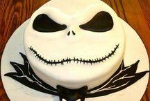 kick ass birthday cakes