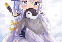 1 Anime