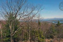 Mount Mayor, New Hampshire