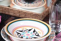 Oxford Porcelain / Creations by Oxford Porcelain