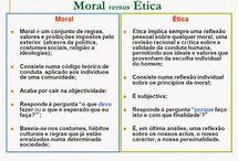 etica administração