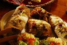 Viagem pela gastronomia / Escolha o país e encontre restaurantes que oferecem o mesmo tipo de culinária aqui em Curitiba!
