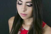 Beauty make up by elenallda