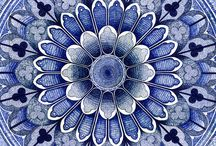 Blue / Colour inspiration / by Sharalee M