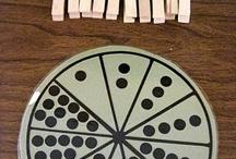 Juegos de contar