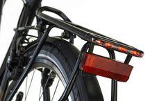 Parrillas para bicicletas / Parrillas para bicicletas de aluminio. Diseño y Calidad