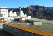 Ceppo di Gré - Cemeteries and Churches