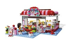 Alexa's Lego Friends Collection / by Nicolle Bryant