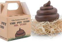 The Pet Turd Family