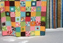 Quilts / by Jenny Ogden