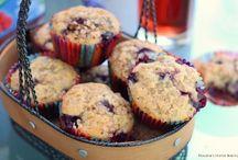 Muffins / by Katie Meegan