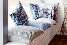 Radiator Daybed