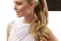 Beauty - Styling Products