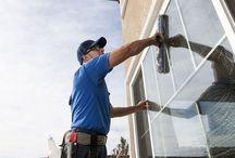Window Cleaning Brisbane