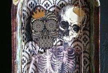 creative altar / by Martine De