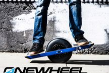 Other cool motorized gadgets