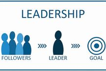 Work/Leadership / by K Gaisford