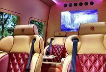 Cool Car, Van, Truck or Bus / by Adriana Juarez