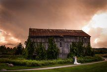 Lora Bay Thornbury Wedding