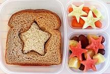 Children's lunches ideas