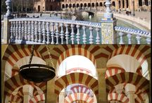 Everything Andalusia • Spain / Wondering through Andalusia in Spain