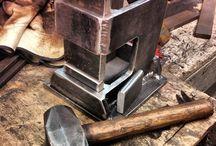 acél megmunkálás / kovácsolás hegesztés
