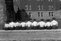 College Women 1900s