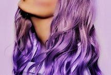 Love Too hair!