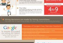 google, hiring process, recruiting