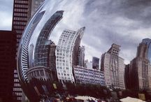 Chicago! / by Bria L