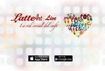 LatteArt Live