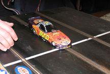 FHRA Slot Drag Race Division
