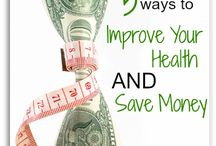 Healthy ideas & weight loss ideas / by Jackie Silva