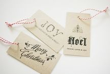 Stationery & fonts