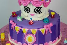 Despina's shopkins party