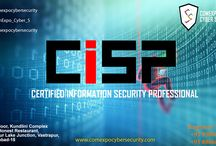 """Certified Information Security Professional / Choose IT security as a career Don't be an Ethical Hacker , Be an Information Security Professional  ComExpo Cyber Security now in Vastrapur, Ahmedabad  Best Ethical Hacking Traning in Ahmedabad  """"Register Today"""" goo.gl/LsB64f  Visit us at 2nd floor, Kundlini complex ,opp. vastrapur lake ,Vastrapur,Ahmadabad  Contact us for more information  +91 8980808222 +91 8866827872 www.comexpocybersecurity.com"""