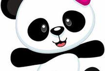 Festa de panda