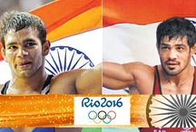Sushil and Narsingh Claims their Berth in 74 Kg Category – Rio Olympics 2016 / There has been a big controversy regarding who will represent India in the 74Kg category in the wrestling competition at the upcoming Rio Olympics 2016, with two wrestlers claiming that they are the best choice to represent India at the most prestigious international sporting event and should be given a chance in this category.