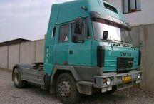 Tatra 815 NTH