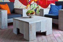 WITTEKIND Lounge Tisch / Schlicht, individuell und elegant - so präsentieren sich die WITTEKIND Lounge Tische, die sich ideal mit den verschiedenen Loungesofas kombinieren lassen. Die Lounge Tische sind in zwei verschiedenen Standardgröße erhältlich.