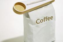 coffee nerd / by Brittany Lehman