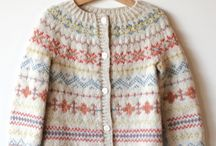 Fair Isle & Colorwork