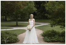 Our Blushing Brides / by Hyatt Regency Lost Pines