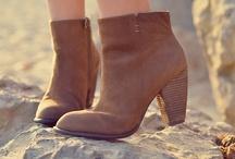 Shoes I would kill for... / by Jacina Serbalik