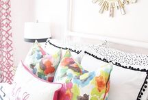 Lilly's Big Girl Room