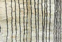 Moroccan rugs - Alfombras marroquíes / Alfombras marroquíes de lana anudada a mano. Diseños tribales para ambientes modernos. Moroccan rugs on hand-knotted wool. Tribal designs for modern environments.