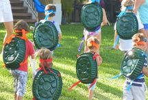 Tmnt / Party ideas