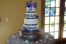 Unique Texas Wedding Cakes / by Inn on Lake Granbury