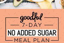 No added sugar