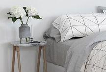 Κρεβατοκάμαρα / Κρεβάτι